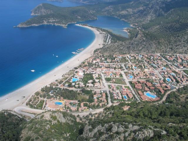 Perdikia Beach Hotel Oludeniz