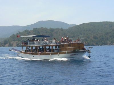 Private Boat Hire